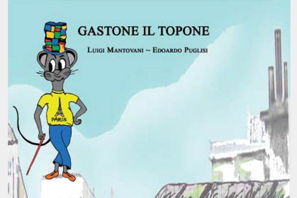 Gaston le rat