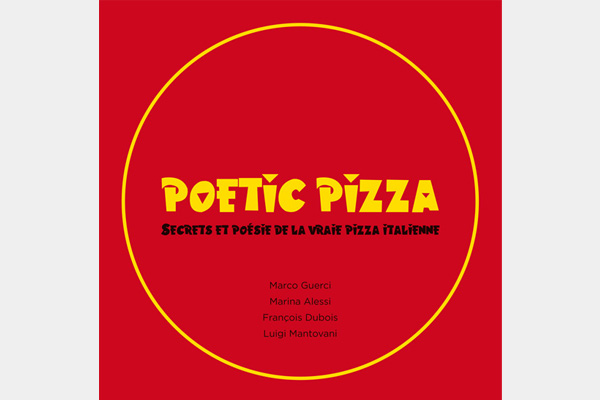 Poetic Pizza
